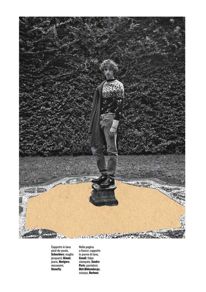 Style Magazine per Schneiders Salzburg